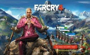 Deadly Weapons in Far Cry 4