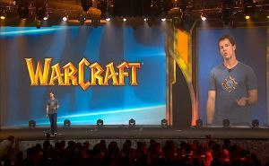 Rob Pardo leaves Blizzard