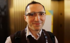 Head of the Glass Project Leaves Google