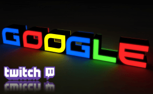 Google And Twitch Seal The Deal for $1 Billion