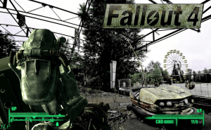 Fallout 4 To Launch in 2015