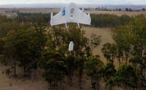 Google Prepares its Own Army of Drones to Compete Amazon
