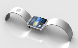 Apple's iWatch Rumored to Be Launched in September