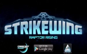 Strike Wing: Raptor Rising Also Available on Android