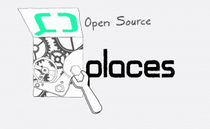 Places – Secure, Private and Convenient Sharing