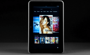 Amazon Launches New Kindle Readers and Fire Tablets