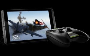 NVIDIA Shield Tablet Will Get Android Lollipop