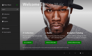 Microsoft Putting a Lid on Free Xbox Music Streaming