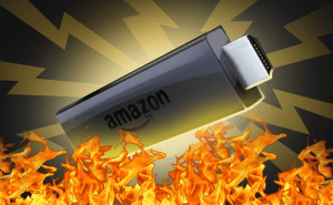 Amazon Launches The Fire TV Stick