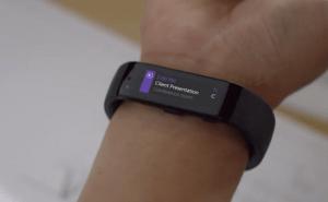 Microsoft Unveils a $200 Smartwatch