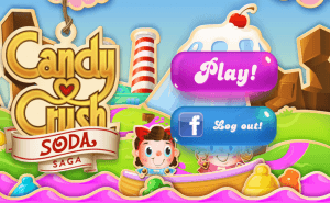 Candy Crush Comes Back to Facebook with a New Title