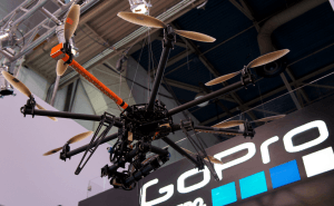 GoPro To Launch Consumer-Grade Drones By Next Year