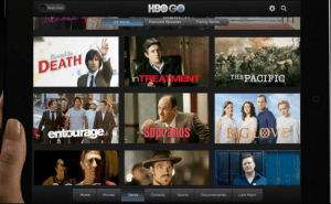 HBO Go Finds a New Home on the Amazon Fire TV Box