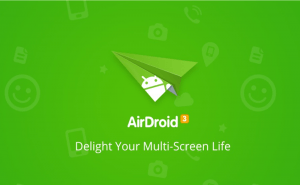 AirDroid 3 for Android Lets You Answer Calls Remotely