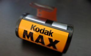 Kodak to Make an Android Smartphone