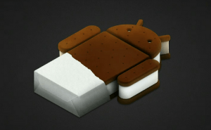 Google Chrome Freezes Out Ice Cream Sandwich