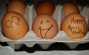 Best Tips for a Fun April Fools' Day