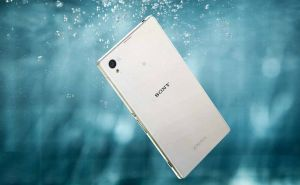 Sony Unveils Its New Flagship Xperia Z4 Phone