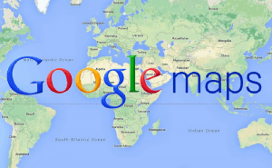 Google Maps Adjusts its Search Algorithm