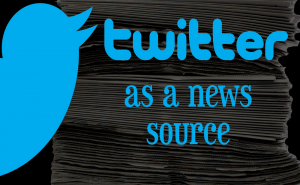 Twitter trying out a News tab for its interface