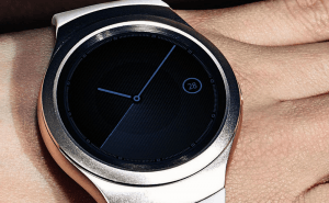 The Samsung Gear S2 set to arrive on October 2nd