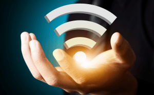 How to find your WiFi's blind spots on a Mac