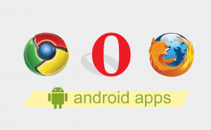 Browsers, Browsers in My Phone: Which One Does It All Alone?
