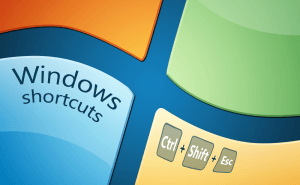 How to Speed up Your Work in Windows