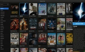 Popcorn Time Service Is Up and Running Once Again