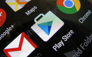Google's Play Store offers an easier way to rate comments