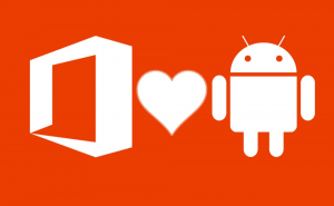 Home screen shortcuts now available for Office on Android