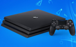 Surf the net with the PS4 Web Browser
