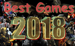 Best upcoming games in 2018