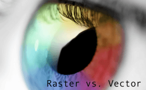 From Raster to Vector