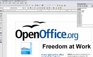 Why Should You Use Open Office But More Likely Won't?!