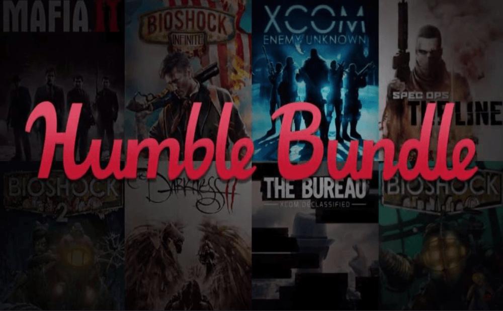 humble bundle spec ops