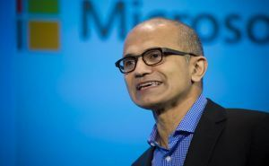 Microsoft Will Let Go 18,000 Employees