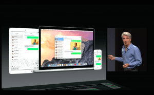 Apple's OS X Yosemite Goes Public