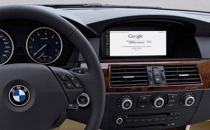 Browse the Web from Your Car