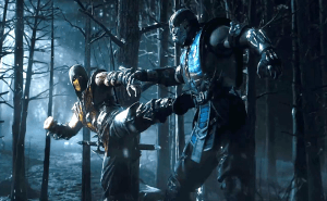 Mortal Kombat X to Bring Back Old Fatality Moves