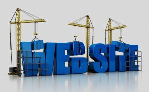 First Steps in Website Creation