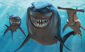 Google Defending Its Cables From Sharks