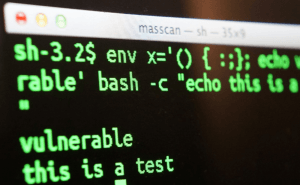 Apple Fixes Shellshock Vulnerability in OS X