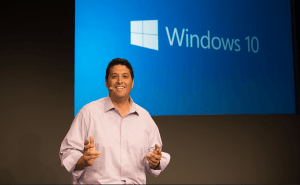 Microsoft to Host Windows 10 Event on Wednesday