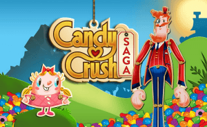 Windows 10 Will Ship Out with Candy Crush Saga