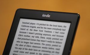 Amazon Will Pay the Authors Based on the Pages Read