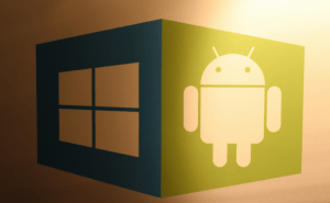 Steve Ballmer says that Windows Phones need Android apps