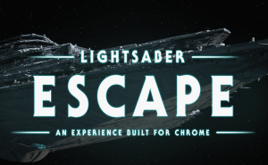This Google app lets you turn your phone into a lightsaber