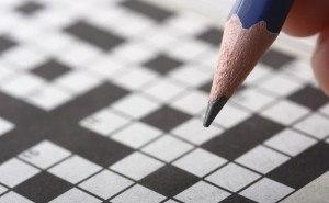 Crossword Apps: Test your Brain