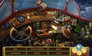 Exciting Hidden-Object Games